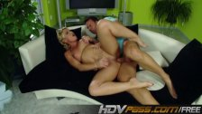 Babe Cathy Campbell Getting Rough Sex