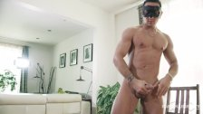 Maskurbate Sexy Carlos is Back!