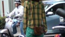Street Wetting Girls 2