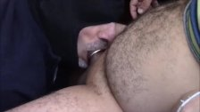 Swallowing Big Daddy