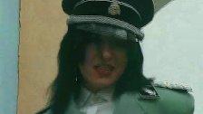 Pissing Girl in Uniform