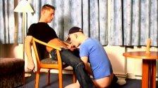 Horny Jocks Sean And Matt Hot Gay Sex