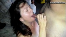 From ass to mouth with my cum hungry milf