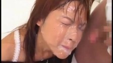 Compilation Facial Asian 2