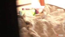 Ashlynn Brooke On the Bed (HUUU)