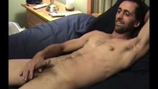 Mature Amateur Bobo Jacking Off
