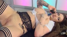 Harmony Reigns Babestation (HUUU)