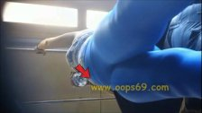touch pussy on bus