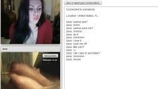 Girls Only Chatroulette #4 - LIVESQUIRT EU