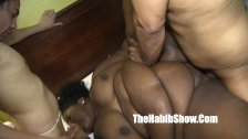 sbbw lady v fucked by skinny mexican jose bur
