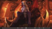 Warcraft Cock Hero Preview