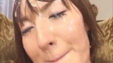 Compilation Facial Sayuki