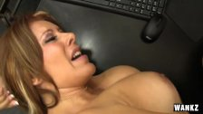 Nicky Ferrari Loves To Get Her Mature Pussy