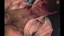 Mature Amateur John Jacking Off