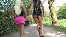 2 german lesbian teens fuck out 1fuckdatecom