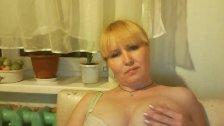 Hot russian mature mom tamara p 720camscom