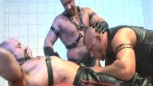 Christian Rules Leather Orgies