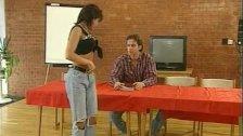 Lezioni sul piano (1995)
