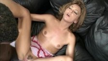 Intense Anal Sex Adventure With BBC