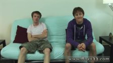Young polish gay twinks Daniel and Price