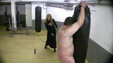 Bullwhip Punishment
