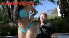 Super culona Lela Star follando rico y duro
