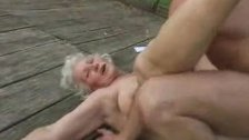 1fuckdatecom Fucking his granny by snahbrand