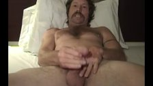 Mature Amateur Walt Jacking Off