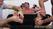 Teen boys bare feet movieture gay Connor