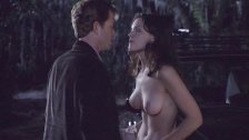Katie Holmes Nude Boobs Video From The Gift
