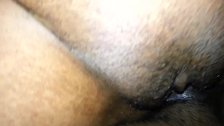1fuckdatecom My wifes creamy pussy fucked