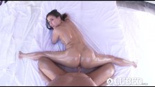 LUBED.com – Top voted hotties lubed up fuck and suck cock