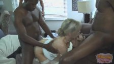 Mandy Monroe wedding creampie