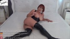 German Poppers JOI Teasing Wichsanleitung Dirty Talk