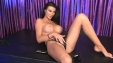 Alice Goodwin show from 31-7-2016