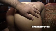 daisy red fucked in ghetto slum thick
