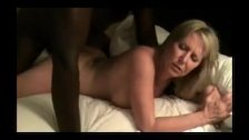 Mature wife shows how dirty she can be with b