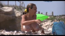 Big tits spain beach kinkyandlonelycom