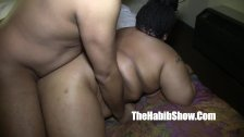 Bbw taking dick threesome whore kinkyandlonel