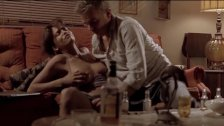 Halle Berry Hot Sex Scene Monster's Ball