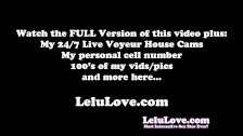 Lelu love after shower webcam m 720camscom