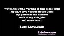 kinkyandlonelycom Lelu love cameltoe sliding