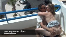 Vrai couple francais en cam24h  720camscom