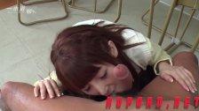 Japanese Girl  Karin Aizawa Finger then Fuck