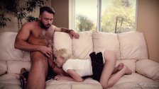 Piper Perri + Jessa Rhodes, Good Little Girl (HUUU)