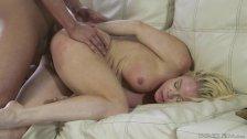 Blonde Nikki Delano Love Big Cock