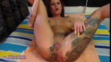 Best Amateur Huge Squirting Compliation