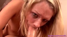 She Finishes It Off 6 - Cum In Mouth - Oral Creampie Compilation