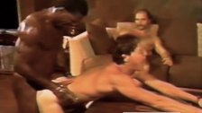 JD Slater in Vintage Threeway from THE HEAT GOES ON