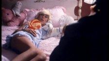 A Classic Threesome MILF Blonde